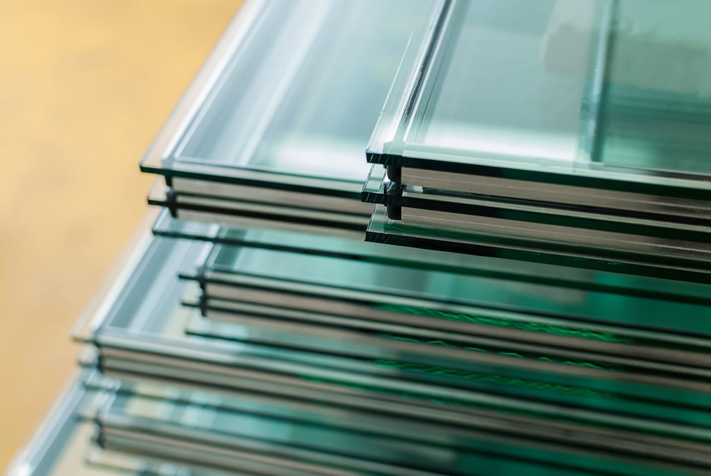 Safety & Metal Glass