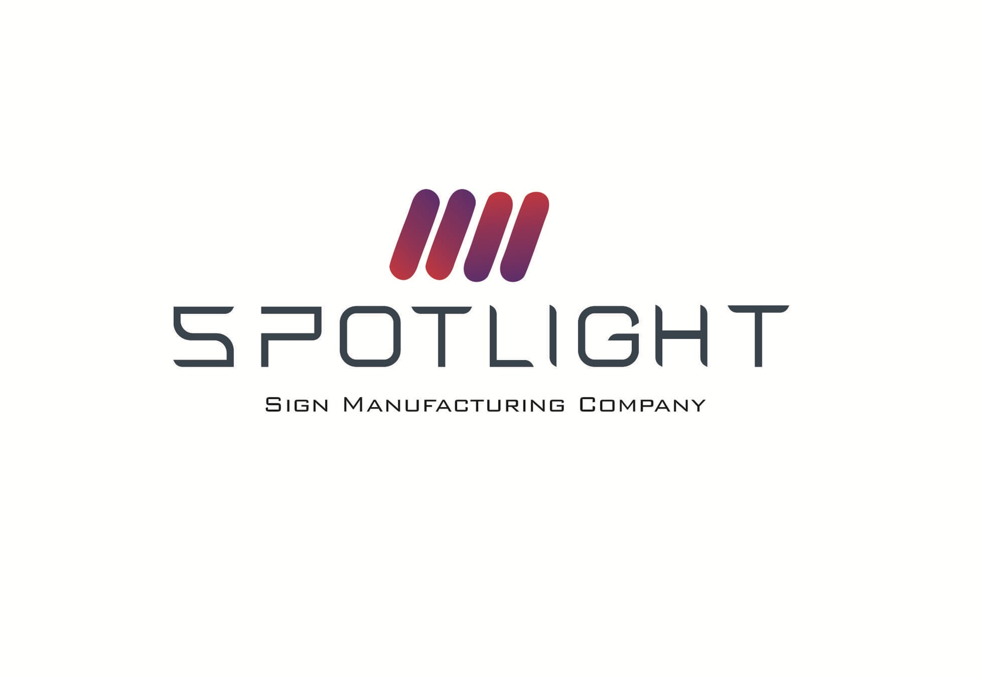 Sign Manufacturing Company