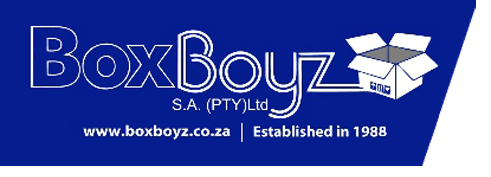 Box Boyz SA (Pty) Ltd