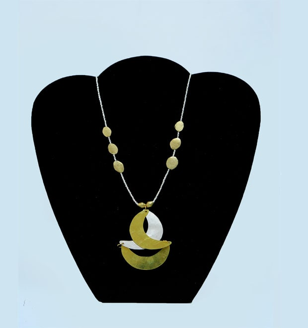 GS-1 Necklace