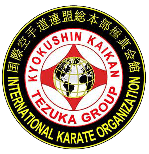 International Karate Organization  Kyokushinkai Tezuka Hellas