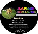 Sarah Tours and Safaris