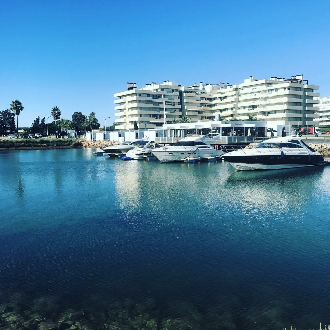 Vilamoura Sun Accommodation