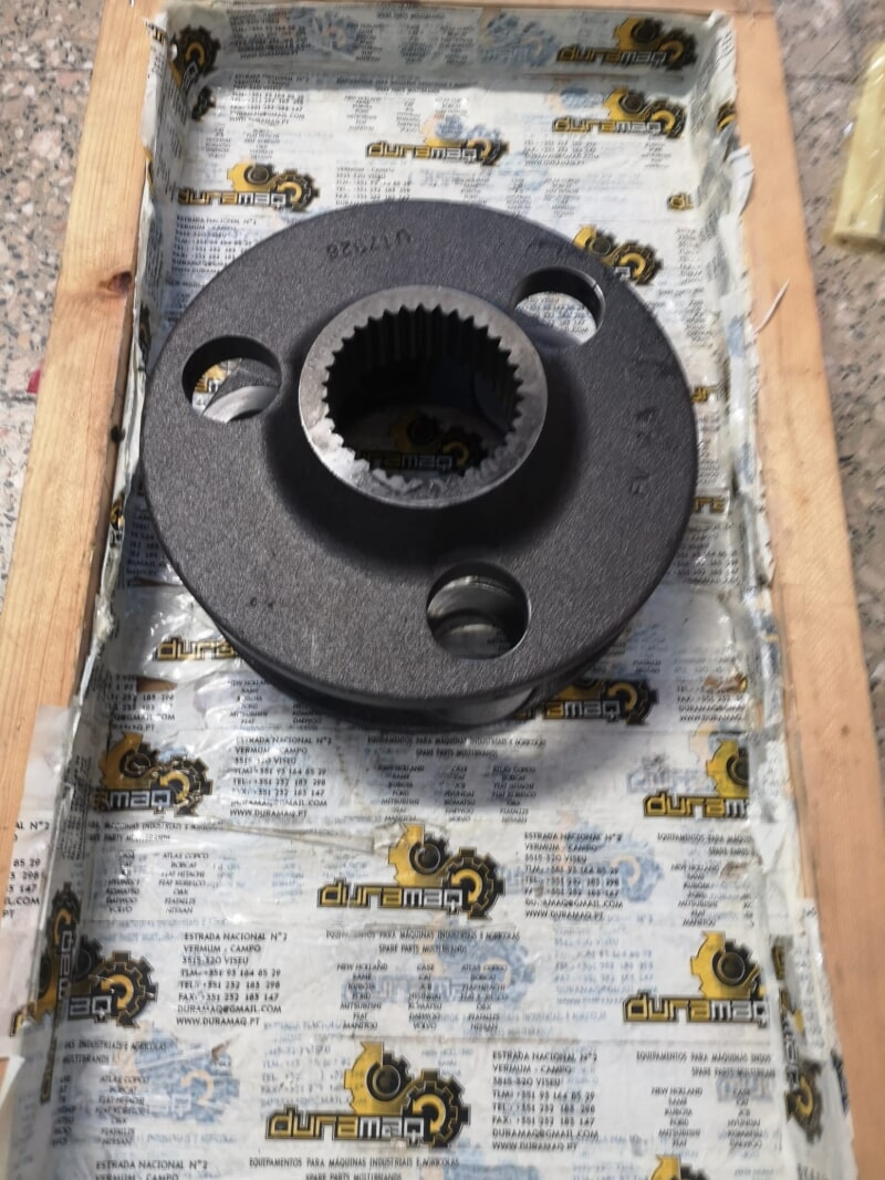 Carrecto motor de giro CAT CATERPILLAR 320