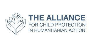 the alliance for child protection in Humanitarian